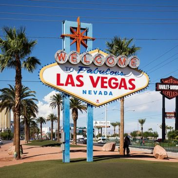 House Flipping On The Rise, But What's Up With Las Vegas?