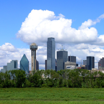 Dallas/Fort-Worth And Austin Are 2016's Hottest Real Estate Markets [Urban Land Institute]