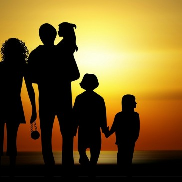 Family Matters: Why NOT to Borrow From Friends And Family
