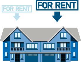 2 4 unit rental loans duplex tri plex quad plex rental for Residential lease for apartment or unit in multi family